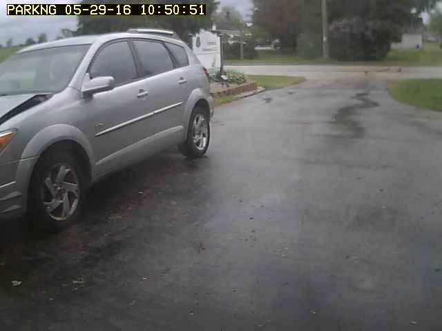 Door County Insurance Webcam